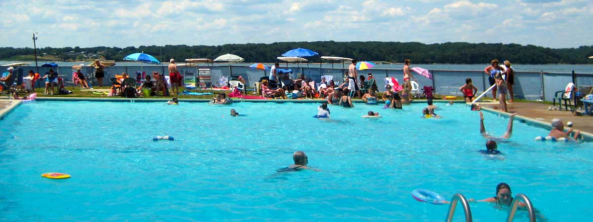 Buttonwood Beach Pool
